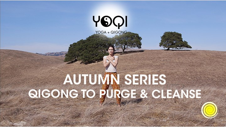 AUTUMN PURGE AND CLEANSE