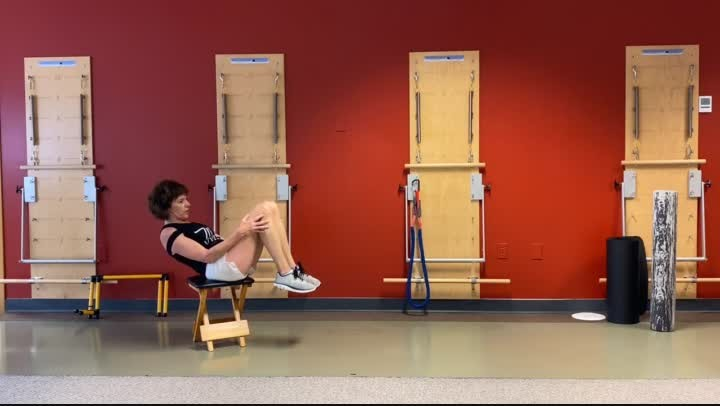 Cardio & Strength  #9   5/28