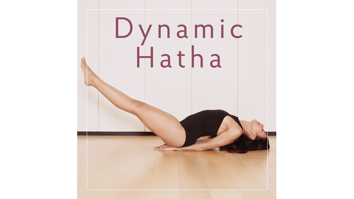 Dynamic Hatha - Tender Loving Heart - 31st May