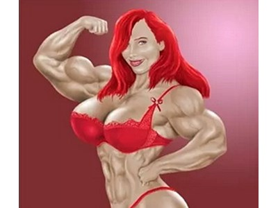 MuscleGirlsClub Video Store