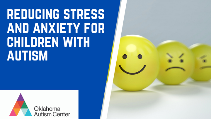 Reducing Stress & Anxiety