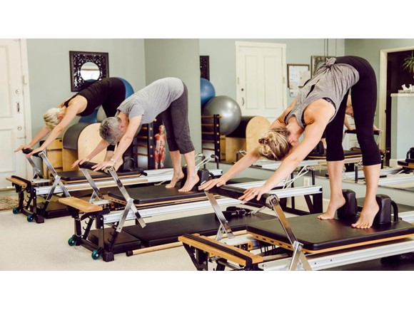 Pilates NM 5 Pack Duet Sessions