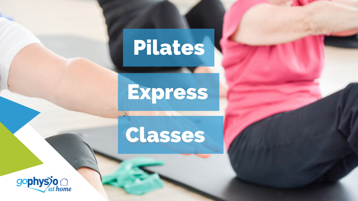 Pilates Express Classes