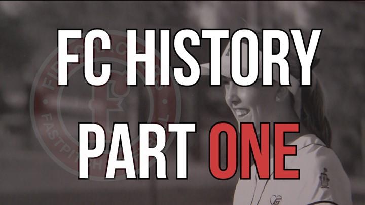 The History of Firecracker Softball: Part One