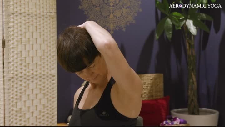 Neck & Shoulder Release